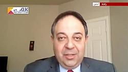 واکنش کارشناس BBC فارسی به سیاه نمایی مجری شبکه