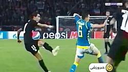 قرعه کشی مرحله حذفی لیگ قهرمانان