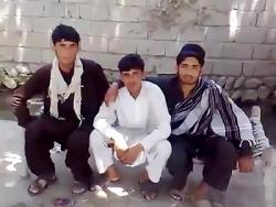 شوخی به سبک افغانی