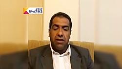 دفاعیه نماینده مجلس سراوان درمورد درگیری لفظی روز گذشته