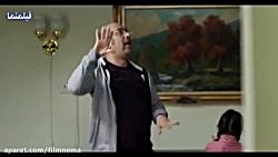 رقصیدن خنده دار محمد بح...