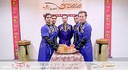 برترین ها - آجیل و خشکبار محمدی تبریز