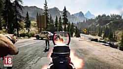 Far Cry 5 - Story Trailer