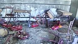 جزئیات آتش  سوزی مرگبار دبستانی در زاهدان