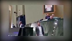 تهدیدهای ناتمام نماینده سراوان علیه وزیر اقتصاد و گمرک