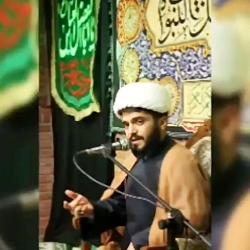 سخنرانی حجت الاسلام صلح جو