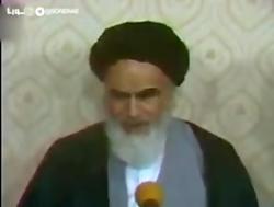 امام خمینی ، غرب زدگی