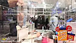 برگزاری قرعه کشی در جشنواره پاییزی دکوچید