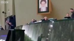 نماینده مجلس فوش میده رئیس مجلس هم حمایت