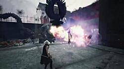 تریلر شخصیت V در بازی Devil May Cry 5