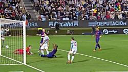 سلتاویگو 2-2 بارسلونا ( 20...