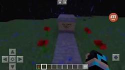 انیمیشن ماینکرافت: مرگ ...