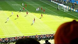 فوتبال ایران آرزانتین