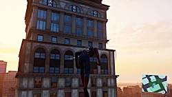 SPIDER-MAN PS4 SILVER LINING DLC ENDING - ...