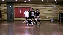 -No More Dream BTS- Dance Practice ❤