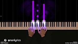 کاور زیبای موسیقی متن ف...