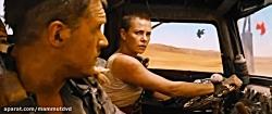 میکس فیلم Mad Max: Fury Road (مک...
