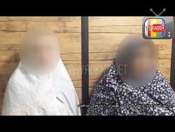 دستگیری مادر و دختر زورگیر