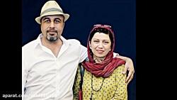 همسران هنرمندان ایرانی...
