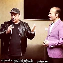 طنز های حسن ریوندی،،طنز های حسن ریوندی