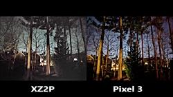 عکسبرداری در تاریکی Sony ...