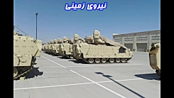 مقایسه قدرت نظامی ایرا...