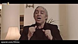 موزیک ویدئوی مازیار فلاحی «تو فقط باش» سریال مینو