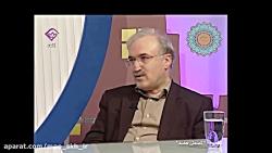 مصاحبه دکتر نمکی معاون امور علمی فرهنگی و اجتماعی سازمان برنامه و بودجه کشور
