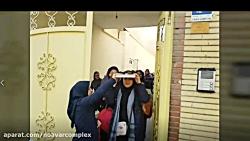 اردوی تفریحی اردوگاه ش...