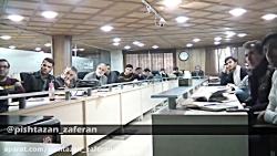 برگزاری دوره آموزش کشت گلخانه ای زعفران