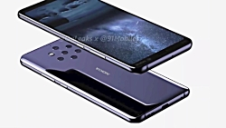 NOKIA 9 PureView - FIRST LOOK