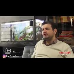 نظر استاد رائفی پور در مورد مستند هاشمی زنده است