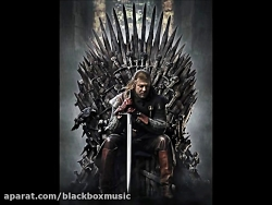 BSO Game of Thrones  Track 7  A raven from king's landing