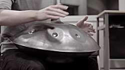 Game of Thrones Theme - Handpan Solo