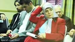ماجرای کشف حجاب نماینده زن اصلاح طلب!