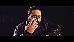 موزیک ویدیوی جدید رضا صادقی به نام بغض و باروت