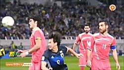 مسیر صعود سوریه به جام ...