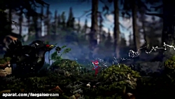 Unravel Two live gameplay demo E3 2018