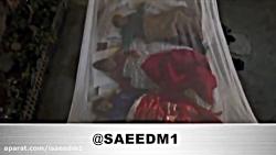 وقتی احمدی نژاد به خواب...