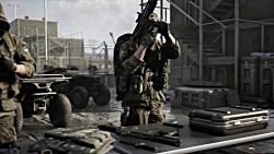 تریلر بازی World War 3