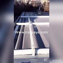 سقف برقی و سقف متحرک