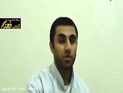 ماجرای ترور احمدی نژاد ...