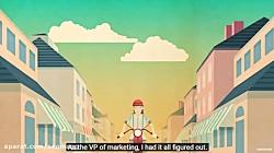 استراتژی دیجیتال مارکت...