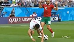 استارت های تیم ملی ایران در جام های مختلف