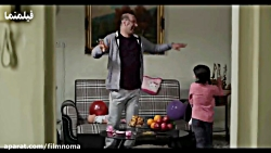 رقص زیبای محمد بحرانی و...