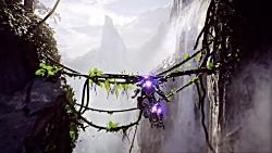 ویدیوی جدید بازی Anthem
