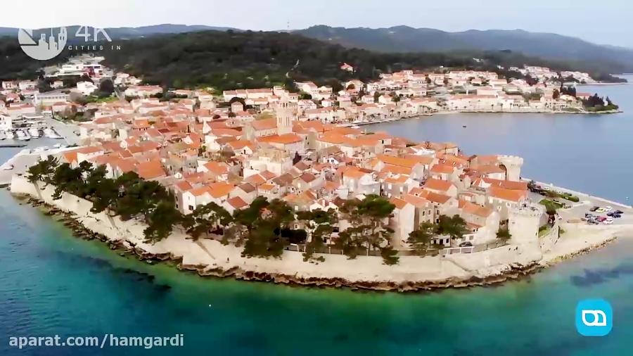 کورچولا؛ نگین درخشان دریای آدریاتیک در کرواسی