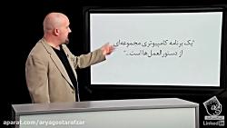 آموزش مبانی برنامه نویسی - برنامه نویسی چیست؟ - آریاگستر