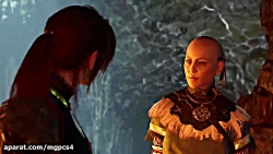 تریلر جدید بازی Shadow of the Tomb Raider