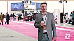 پوشش تصویری و گزارش زومیت از نمایشگاه خودرو تهران ۹۷